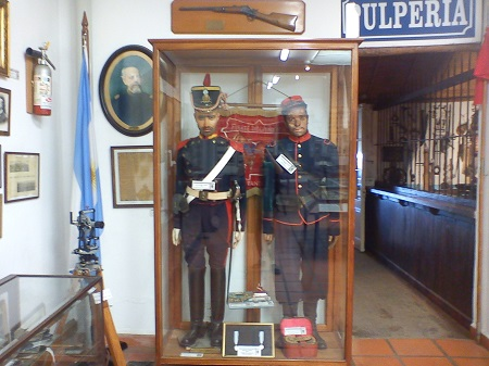 museo historico fuerte independencia tandil 1